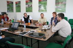 Benchmarking Klub Körmend, 2010. szeptember 15.