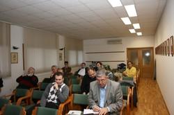 Közgyűlés Sárvár, 2010.november 22.